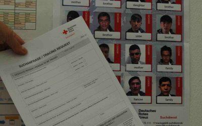 Suchdienst des Deutschen Roten Kreuzes